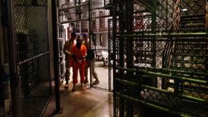 Guantanamo bay prison.(AFP Photo / John Moore)