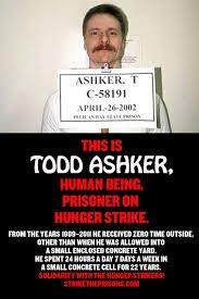 Todd Ashker poster