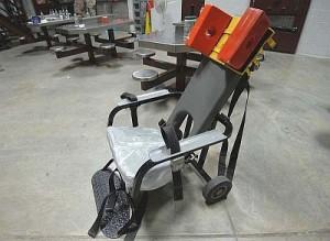 restraint-chair