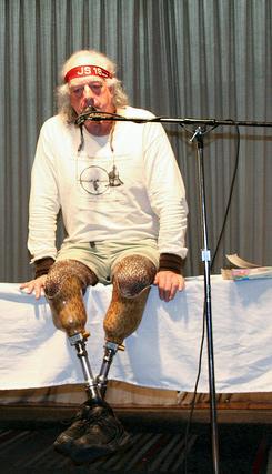 sBrianWillson sitting w legs
