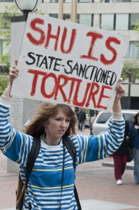 SHU State Sanctioned Torture