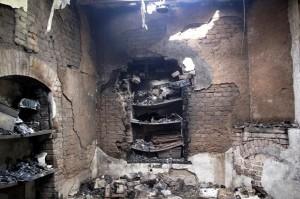 times of london prison break in Iraq