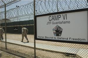 CAMP VI JTF GTMO